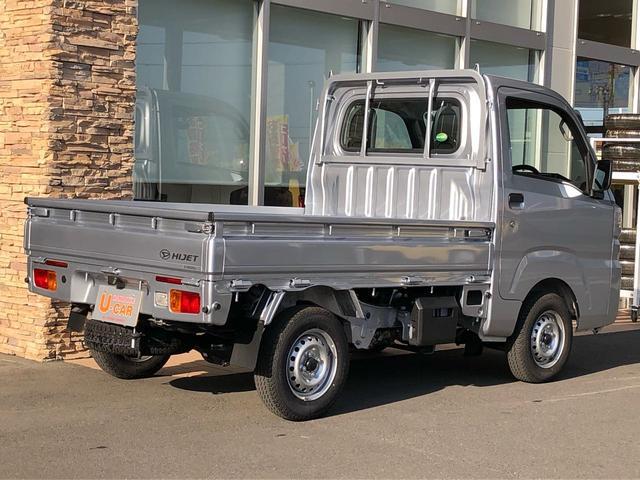 スタンダード 2WD 4AT スマアシ無し(6枚目)
