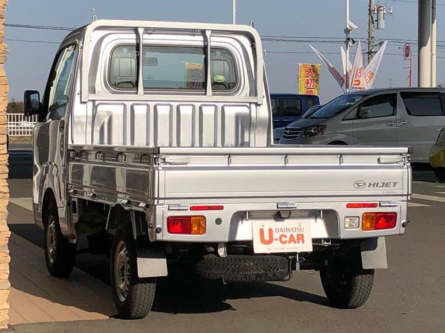 スタンダード 2WD 4AT スマアシ無し(7枚目)
