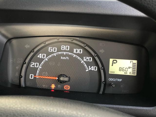 スタンダード 2WD 4AT スマアシ無し(11枚目)