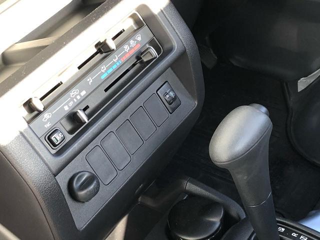 スタンダード 2WD 4AT スマアシ無し(17枚目)