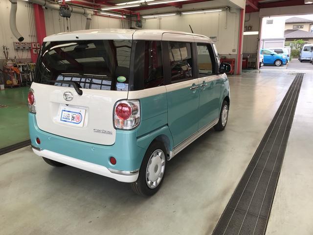 ダイハツ東京販売株式会社U-CAR町田金森です!営業時間は10:00〜18:00まで!定休日は火曜日となっております。