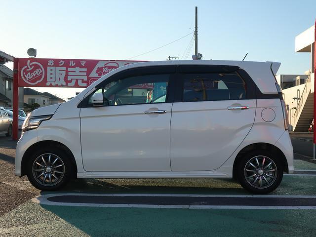 「ホンダ」「N-WGNカスタム」「コンパクトカー」「千葉県」の中古車4