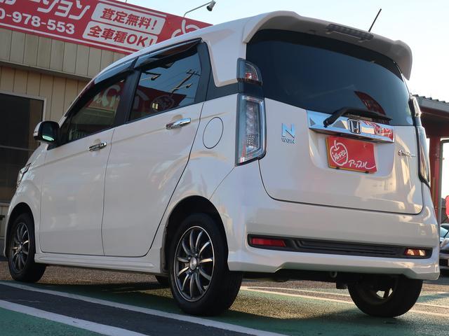 「ホンダ」「N-WGNカスタム」「コンパクトカー」「千葉県」の中古車40