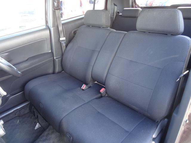 トヨタ bB S Xバージョン キーレス ETC ベンチシート 純正AW
