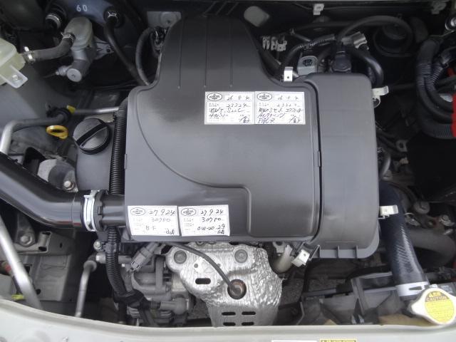 トヨタ パッソ X キーレス 純正オーディオ ETC タイミングチェーン