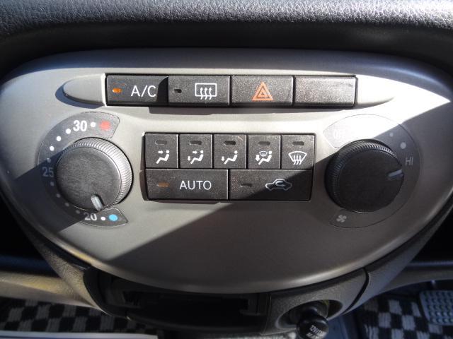 ダイハツ ミラジーノ ミニライト フルエアロ 社外アルミ キーレス 空気清浄器