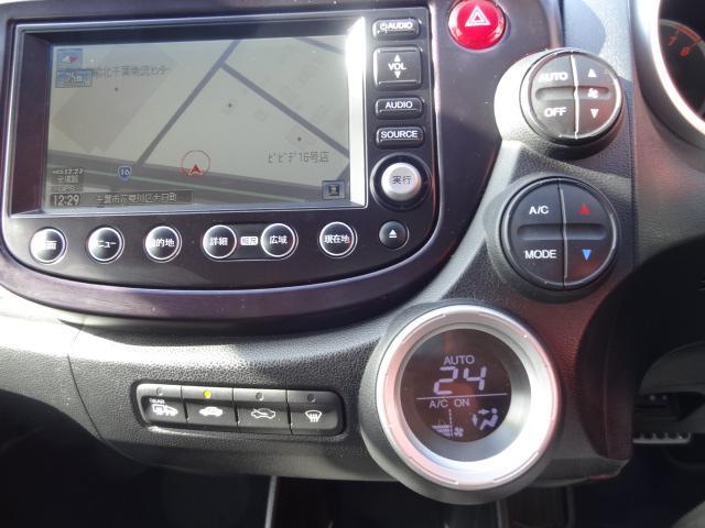 RS 4WD ナビ 地デジ バックカメラ ETC HID(15枚目)