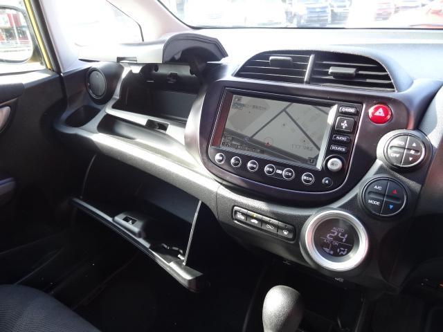 RS 4WD ナビ 地デジ バックカメラ ETC HID(16枚目)