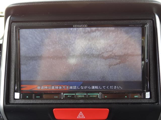 カスタム G・Lパッケージ ナビ フルセグTV Bカメラ(4枚目)