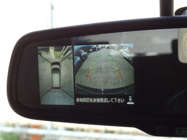 ハイウェイスター G 社外Mナビ 全周囲カメラ インテリキー(13枚目)