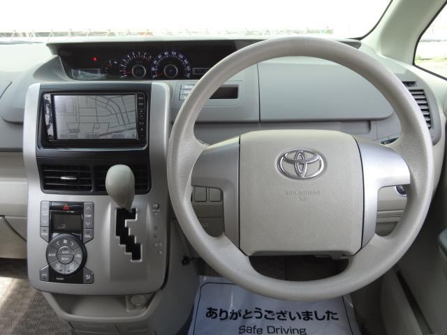 X Lセレクション ナビ 地デジTV Bカメラ パワスラ(4枚目)