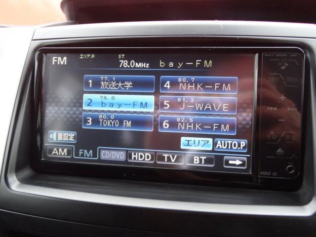 ZS 煌 HDDナビ 地デジTV 両側電動扉 ETC HID(12枚目)
