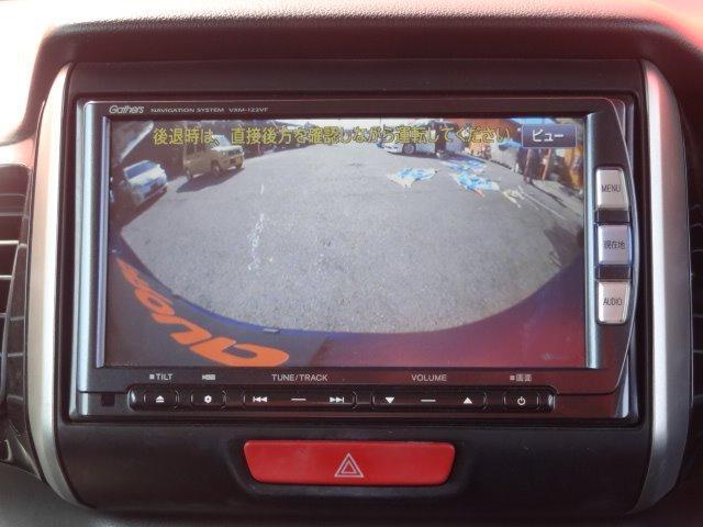 G・Lパッケージ HDDナビ Bカメラ 両側電動扉 ETC(13枚目)