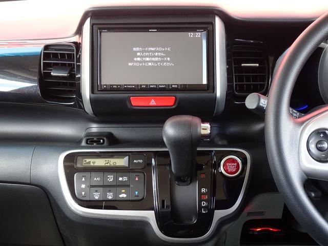 G・Aパッケージ 1年保証付 SDナビ 地デジTV カラーバックカメラ 両側スライド片側電動スライドドア ETC ステアリングリモコン オートライト ディスチャージライト スマートキー あんしんパッケージ(16枚目)
