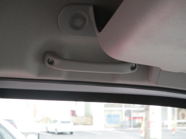 助手席側にはアシスタントグリップも装着されております★