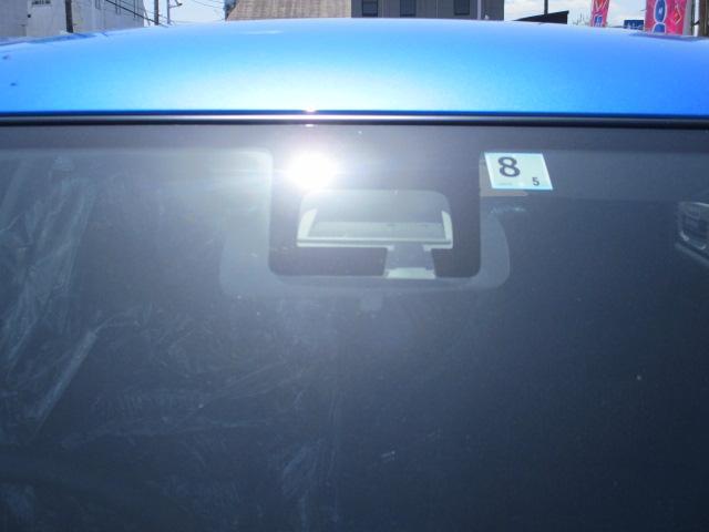 HYBRID RS 2型 衝突被害軽減ブレーキ LEDライト(7枚目)