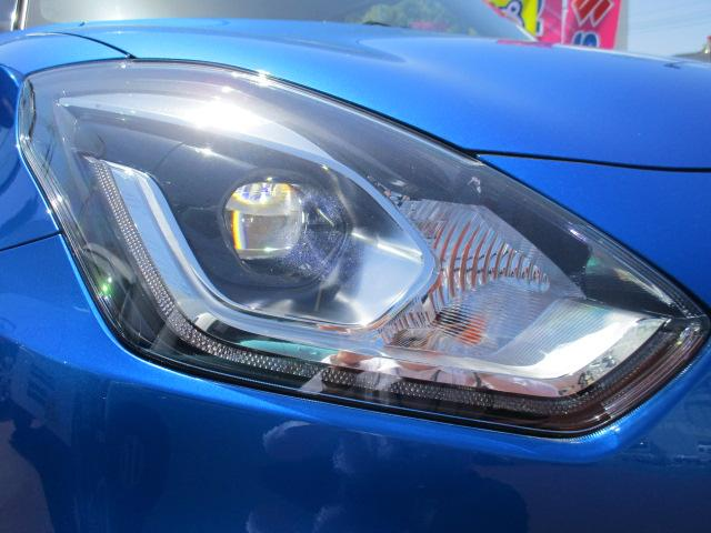 HYBRID RS 2型 衝突被害軽減ブレーキ LEDライト(9枚目)