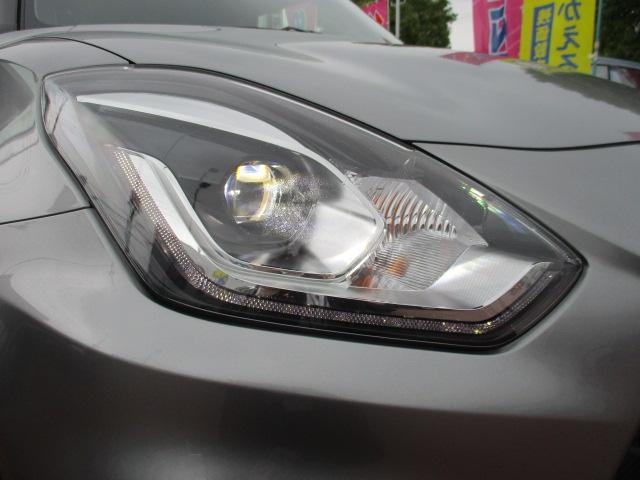 スポーツ 衝突被害軽減ブレーキ LEDヘッドランプ(8枚目)