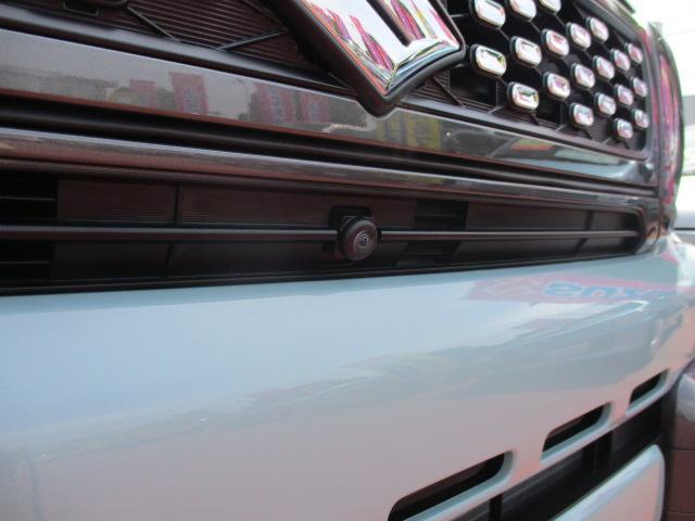 ギア HYBRID XZターボ 2型 4WD DCBS(9枚目)