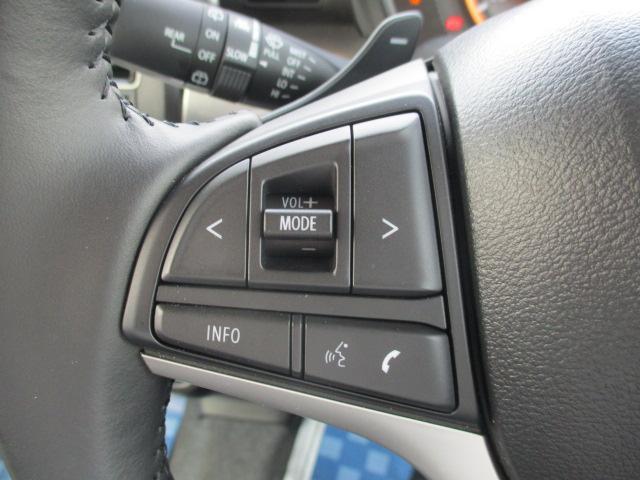ギア HYBRID XZターボ 2型 4WD DCBS(20枚目)