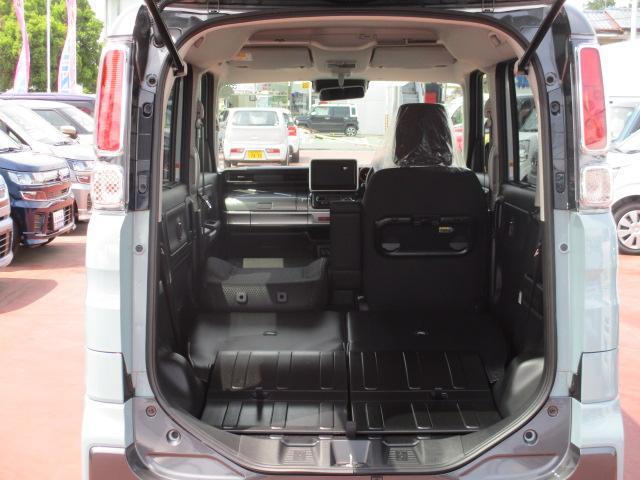 ギア HYBRID XZターボ 2型 4WD DCBS(43枚目)