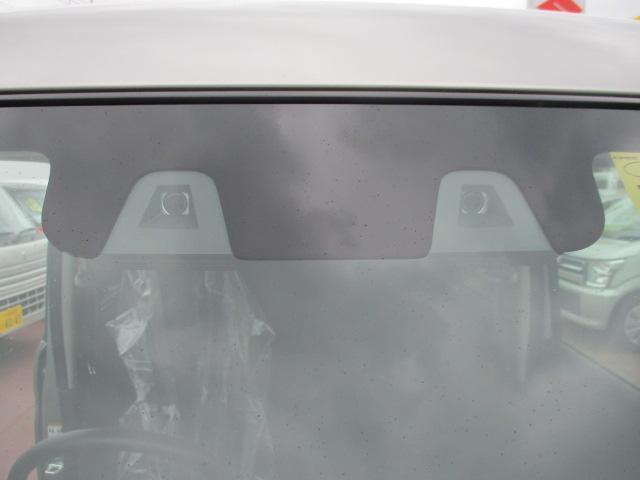 カスタム HYBRID GS 2型 衝突被害軽減ブレーキ(4枚目)