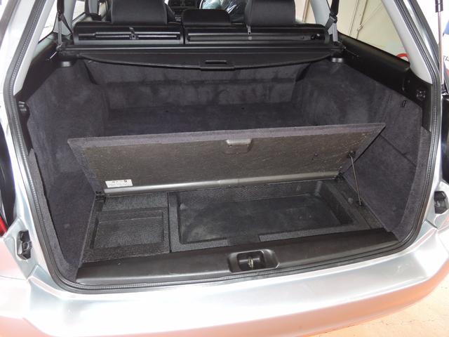 スバル レガシィツーリングワゴン GT-B E-tuneII タイベル交換済み ナビ フルセグ