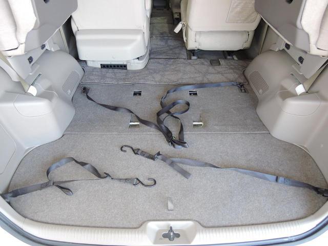 ウェルキャブ 全自動サイドリフトアップシート 車いす固定装置(9枚目)