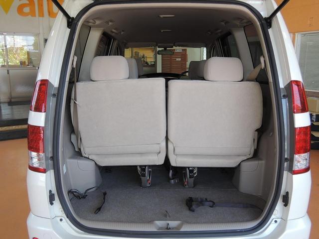 ウェルキャブ 全自動サイドリフトアップシート 車いす固定装置(18枚目)