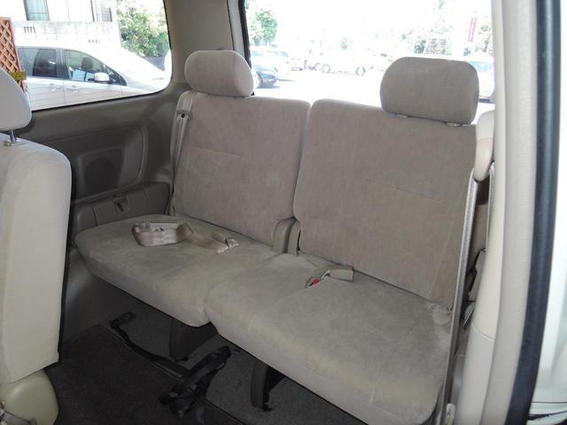 ウェルキャブ 全自動サイドリフトアップシート 車いす固定装置(20枚目)