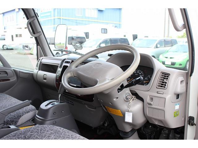 キャンピングカー ナッツRV ミラージュ 1500Wインバーター シンク コンロ 架装部TV 走行中リアヒータークーラー 走行充電 ツインサブ ルーフベント 走行充電 外部充電 7名乗車6名就寝(54枚目)