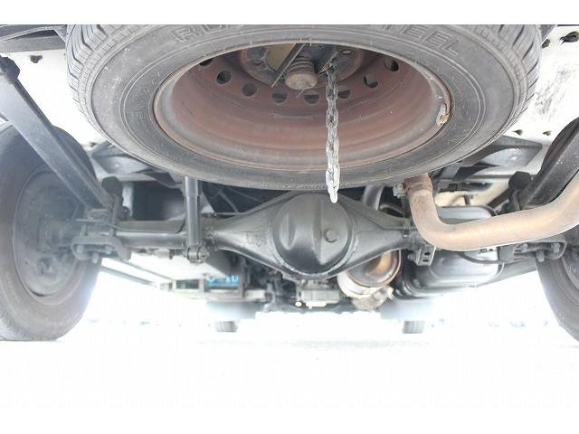 キャンピングカー ナッツRV ミラージュ 1500Wインバーター シンク コンロ 架装部TV 走行中リアヒータークーラー 走行充電 ツインサブ ルーフベント 走行充電 外部充電 7名乗車6名就寝(68枚目)