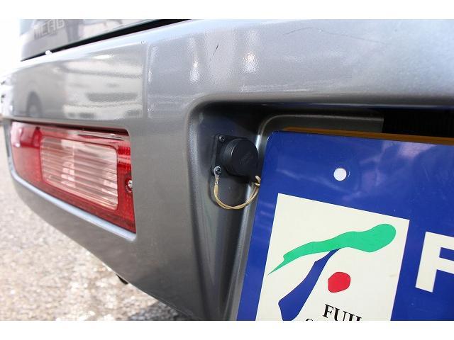 三菱 ミニキャブバン ミニキャブキャンパー ポップアップ4WD