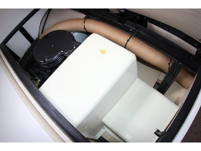 トヨタ ハイエースワゴン キャブコン ファンルーチェ パタゴニア 4WD FFヒーター