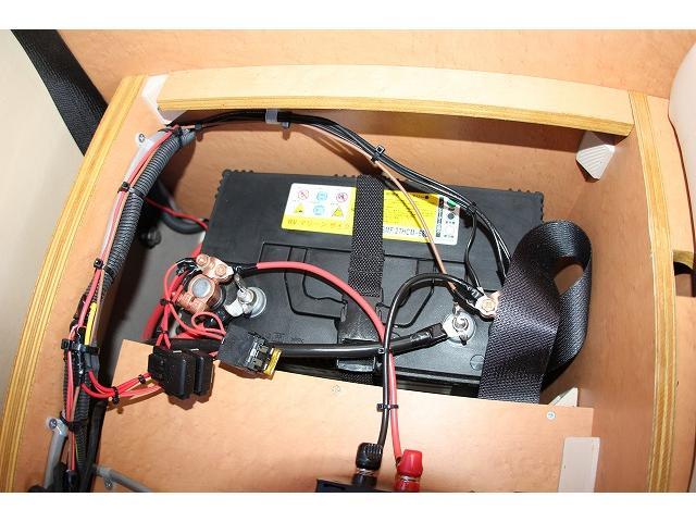 キャンピング OMC フレンズ FFヒーター マックスファン シンク ベバストFFヒーター リアクーラー リアヒーター シングルサブ 走行充電 コンバーター(13枚目)