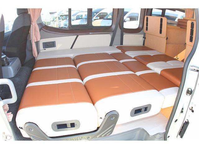 キャンピング OMC フレンズ FFヒーター マックスファン シンク ベバストFFヒーター リアクーラー リアヒーター シングルサブ 走行充電 コンバーター(45枚目)