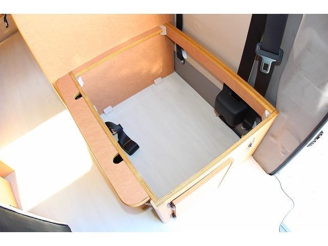 キャンピング OMC フレンズ FFヒーター マックスファン シンク ベバストFFヒーター リアクーラー リアヒーター シングルサブ 走行充電 コンバーター(49枚目)