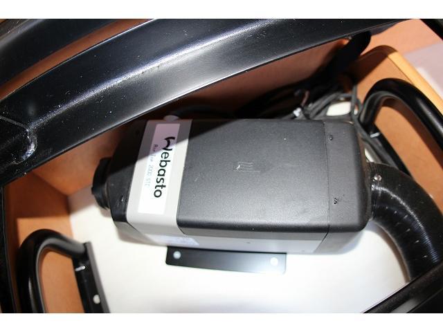 キャンピング OMC フレンズ FFヒーター マックスファン シンク ベバストFFヒーター リアクーラー リアヒーター シングルサブ 走行充電 コンバーター(52枚目)
