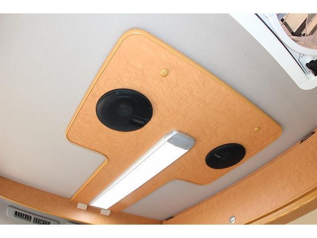 キャンピング OMC フレンズ FFヒーター マックスファン シンク ベバストFFヒーター リアクーラー リアヒーター シングルサブ 走行充電 コンバーター(58枚目)