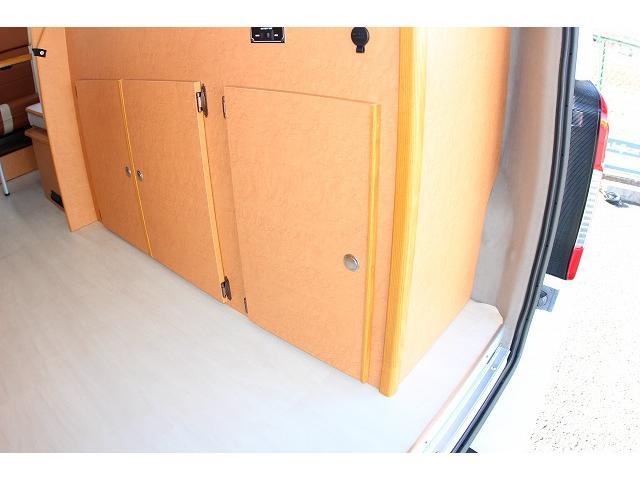 キャンピング OMC フレンズ FFヒーター マックスファン シンク ベバストFFヒーター リアクーラー リアヒーター シングルサブ 走行充電 コンバーター(76枚目)