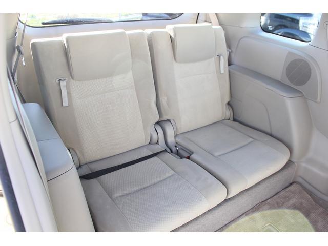 L ウェルキャブ助手席リフトアップシート車 パノラマタイプA(7枚目)
