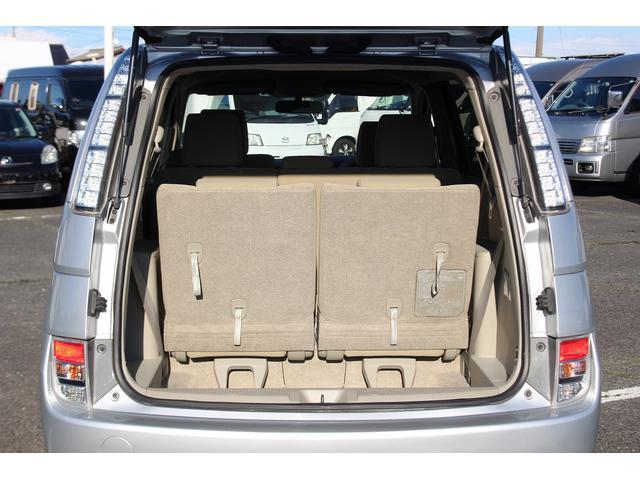 L ウェルキャブ助手席リフトアップシート車 パノラマタイプA(10枚目)