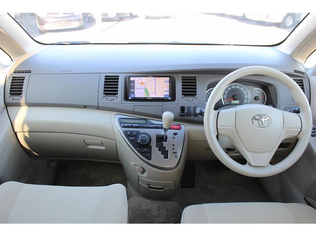 L ウェルキャブ助手席リフトアップシート車 パノラマタイプA(11枚目)