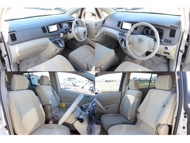 L ウェルキャブ助手席リフトアップシート車 パノラマタイプA(12枚目)