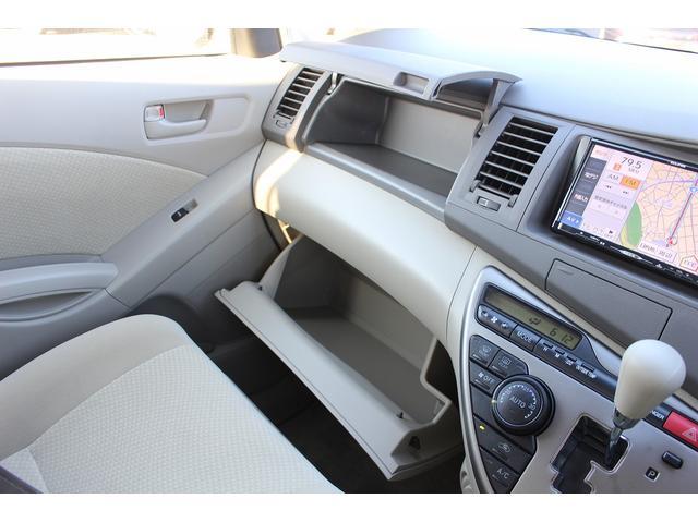 L ウェルキャブ助手席リフトアップシート車 パノラマタイプA(16枚目)
