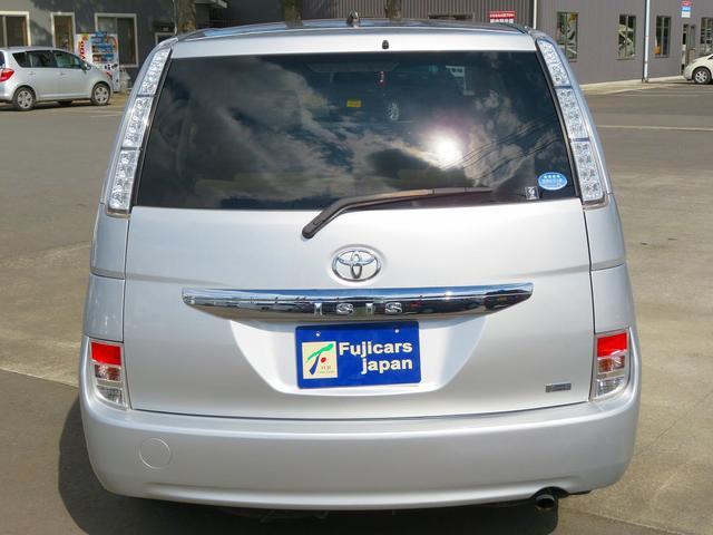 L ウェルキャブ助手席リフトアップシート車 パノラマタイプA(18枚目)