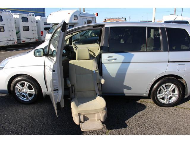 L ウェルキャブ助手席リフトアップシート車 パノラマタイプA(21枚目)