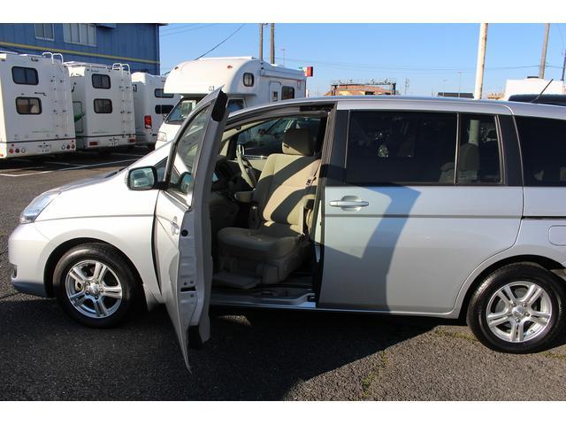 L ウェルキャブ助手席リフトアップシート車 パノラマタイプA(23枚目)