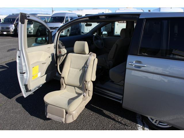 L ウェルキャブ助手席リフトアップシート車 パノラマタイプA(26枚目)
