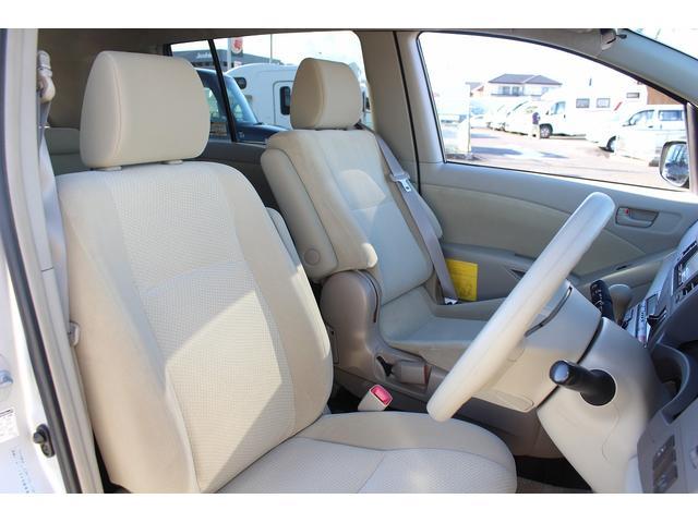 L ウェルキャブ助手席リフトアップシート車 パノラマタイプA(28枚目)